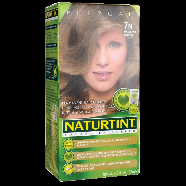 The Best Naturtint Permanent Hair Color 7N Hazelnut Blonde 1 Box Pictures