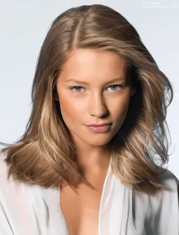 The Best What Are Some Pictures Of People With Medium Ash Blonde Pictures