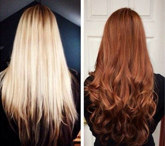 The Best Does Hair Dye Damage The Hair Quora Pictures