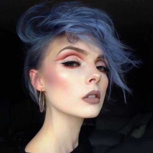 The Best Short Hair On Tumblr Pictures