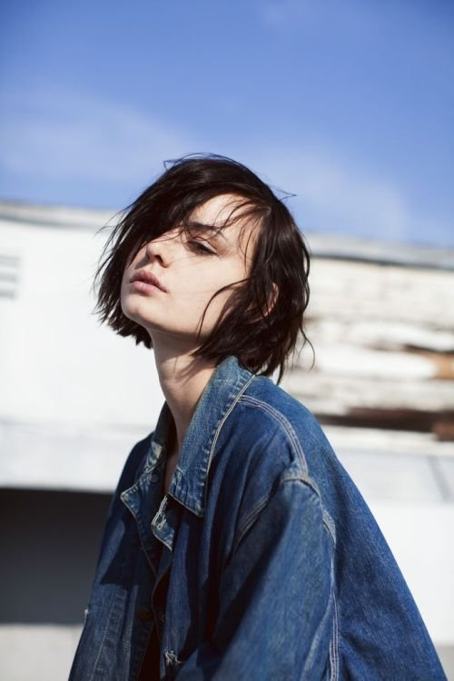 The Best Short Bob Haircut Tumblr Pictures