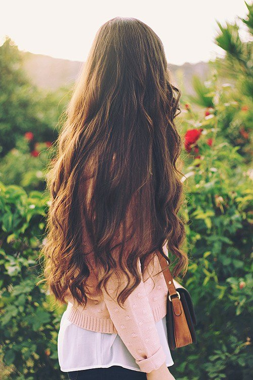 The Best Long Hairstyles On Tumblr Pictures