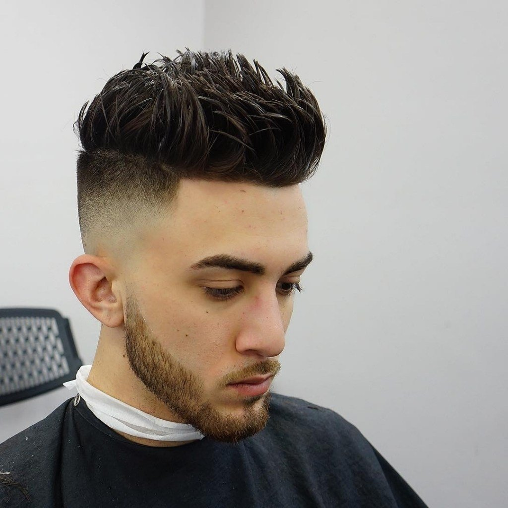 The Best New Hairstyle Cut For Men Bentalasalon Com Pictures