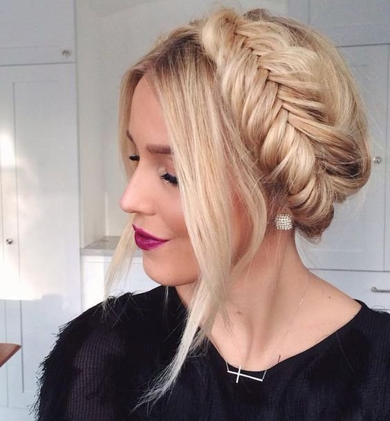 The Best Everyday Simple Hairstyle Ideas For Long Medium Short Pictures