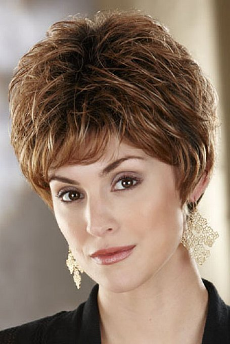 The Best Best Feather Cut Hairstyles Step Cut Haircuts Pictures