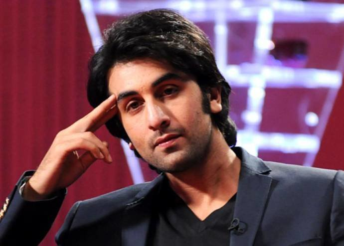 The Best Best Ranbir Kapoor Hairstyles Pictures
