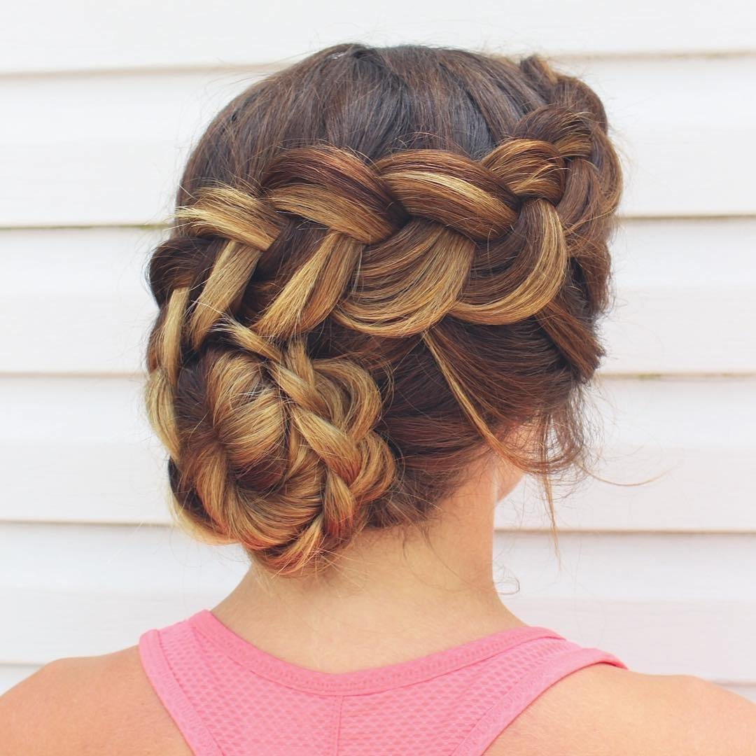 The Best 14 Prom Hairstyles For Long Hair That Are Simply Adorable Pictures