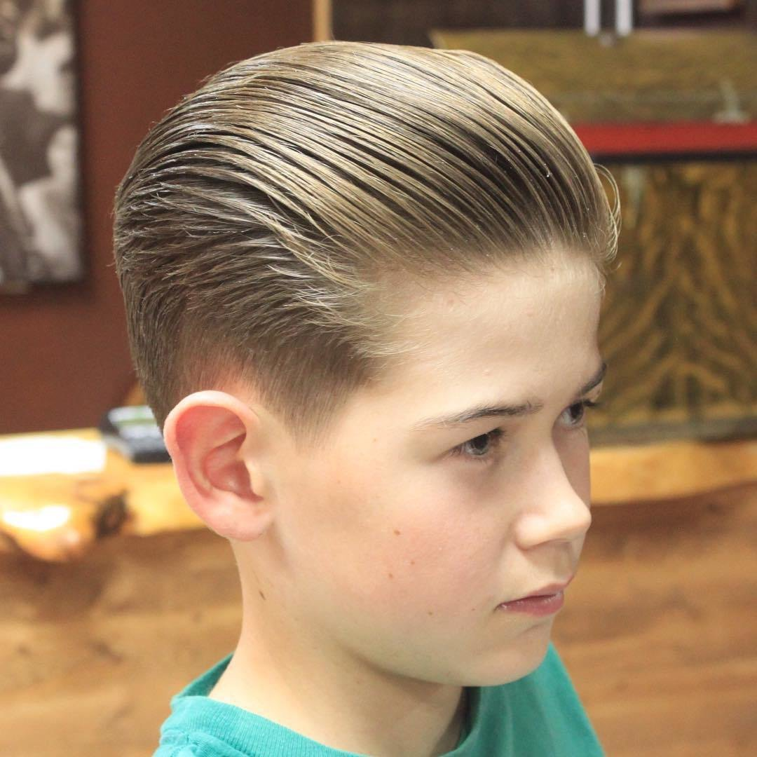 The Best 15 Cute Little Boy Haircuts For Boys And Toddlers Pictures