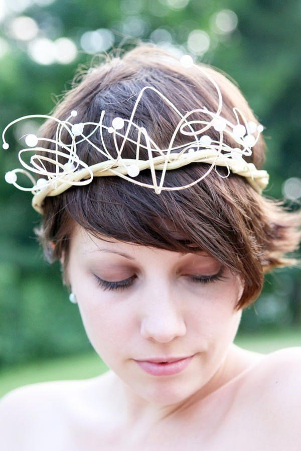 The Best Guide For The Dream Fairytale Wedding – Bridal Fairy Hairstyle Ideas For Long Hair My View On Pictures