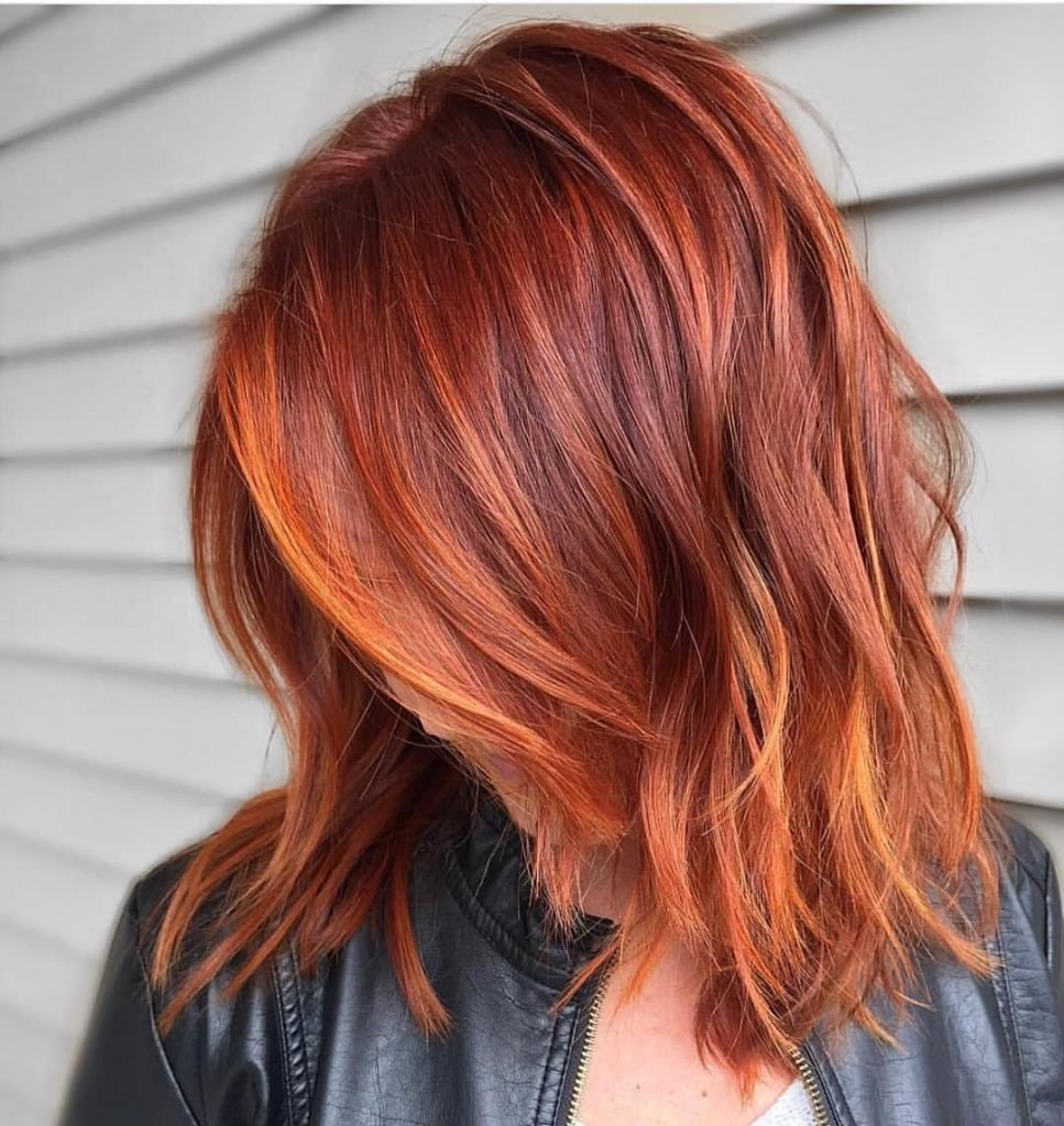 The Best Luscious Trends Fall In Love With These Ombre Colors For Pictures