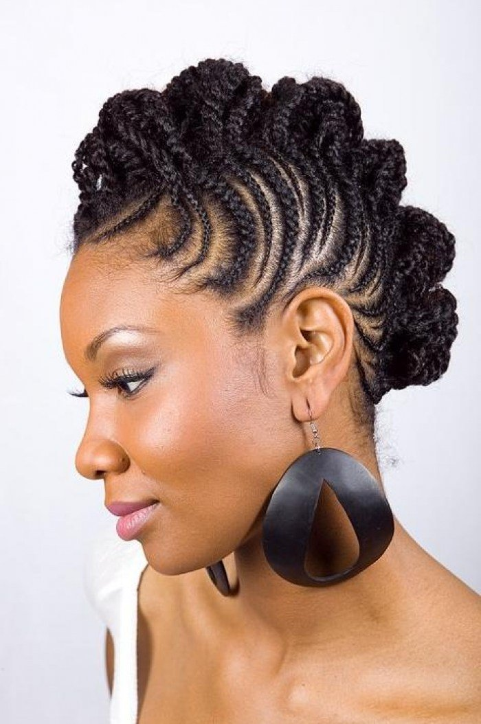 The Best Natural Black Hairstyles Redgoldenchild Pictures