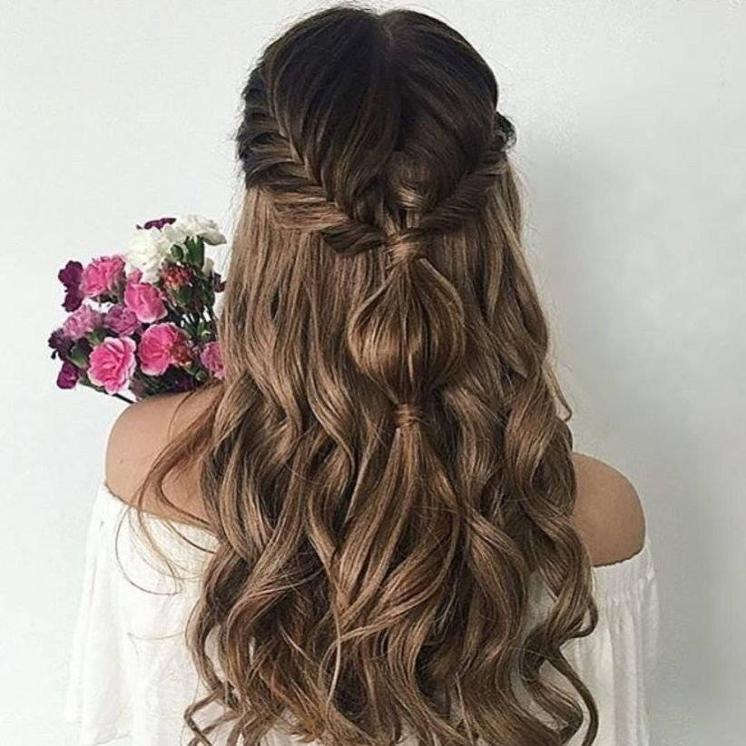 The Best 43 Beautiful Hairstyles Inspirations Ideas For Prom Vis Wed Pictures