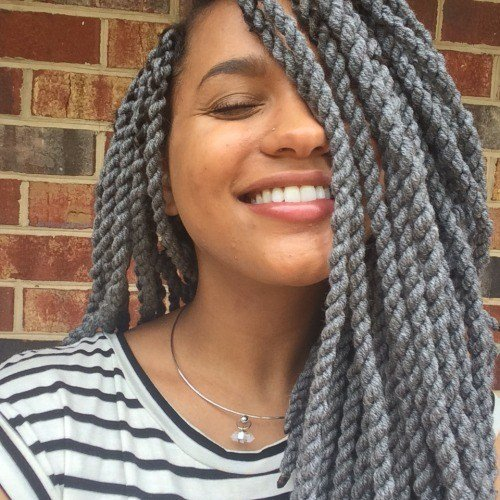 The Best Yarn Braids On Tumblr Pictures