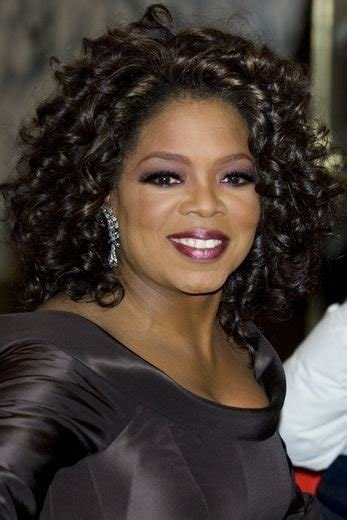 The Best The Hair Evolution Of Oprah Winfrey Essence Com Pictures