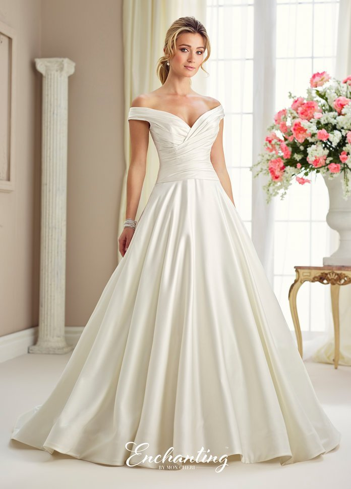 The Best Shop Bridal Gowns Inspired By Jaqueline Kennedy S Wedding Pictures