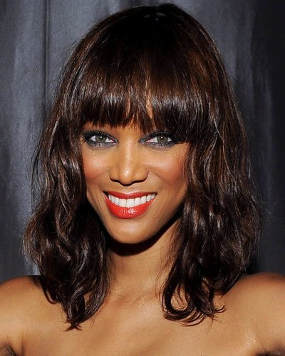 The Best 8 Fall Haircuts We Know You Ll Love Instyle Com Pictures