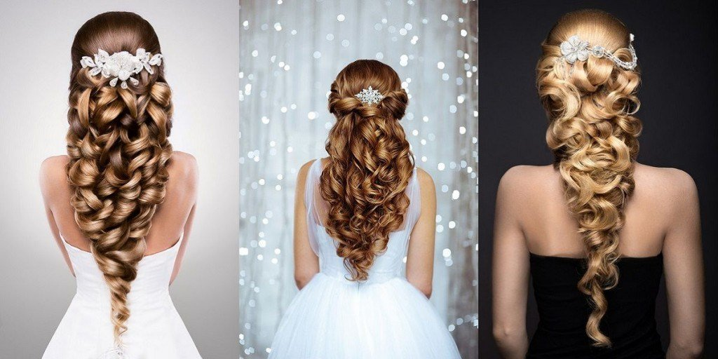 The Best Wedding Hairstyles Wedding Hair Trends Pictures
