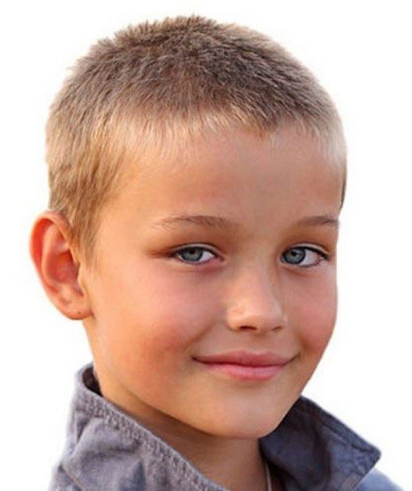 The Best 5 Eye Catching Haircuts For 9 Year Old Boys – Child Insider Pictures