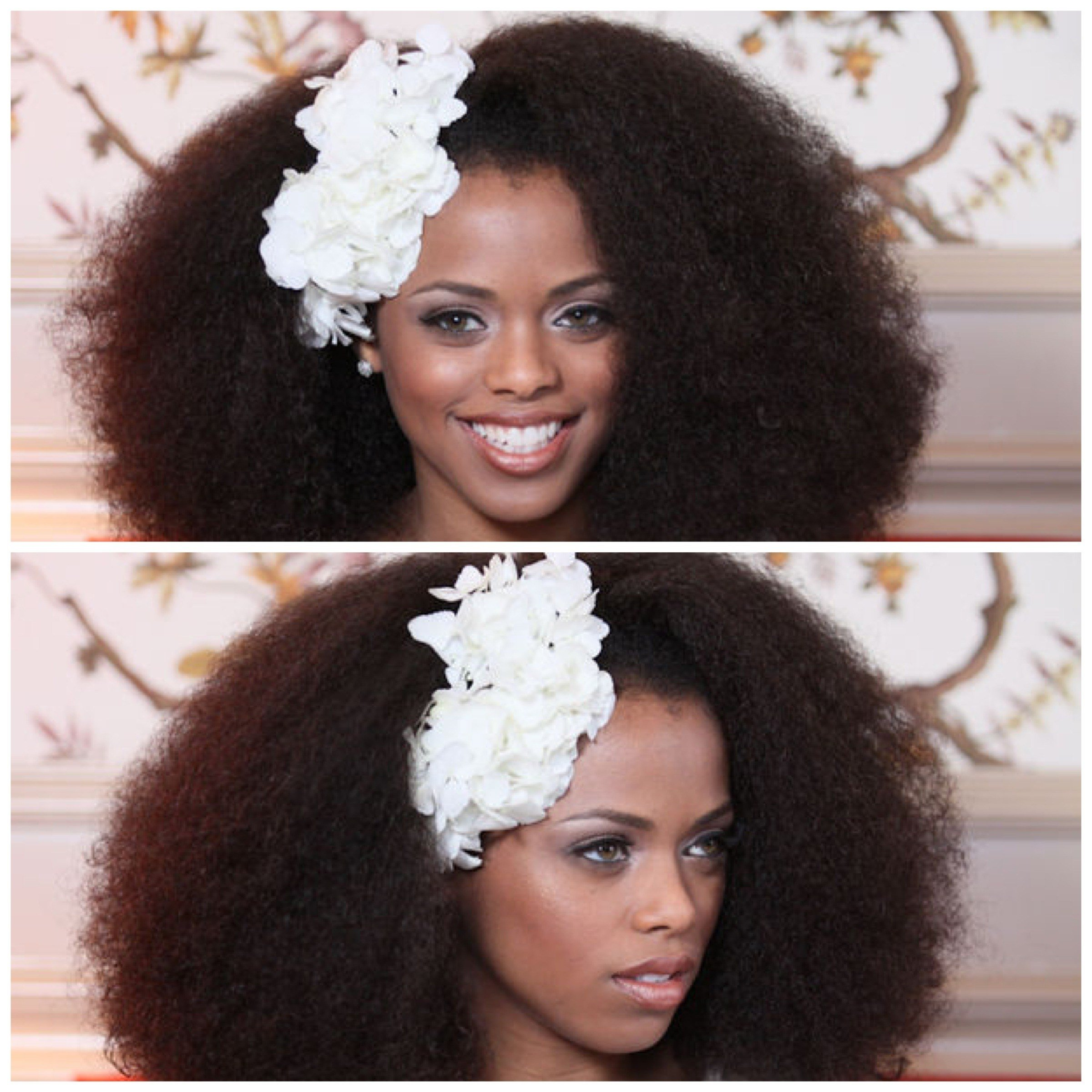 The Best Afro Hair Coordinated For You Pictures
