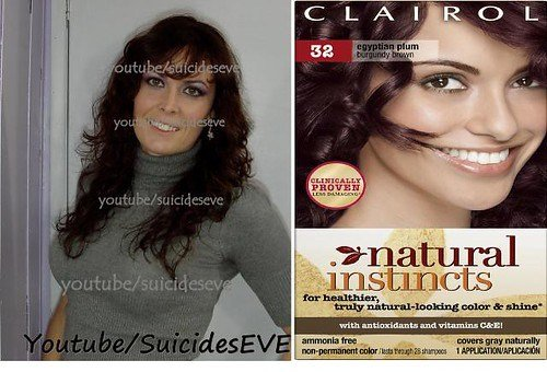 The Best My Review Demo Of Clairol Natural Instincts Semi Demi Perm… Flickr Pictures
