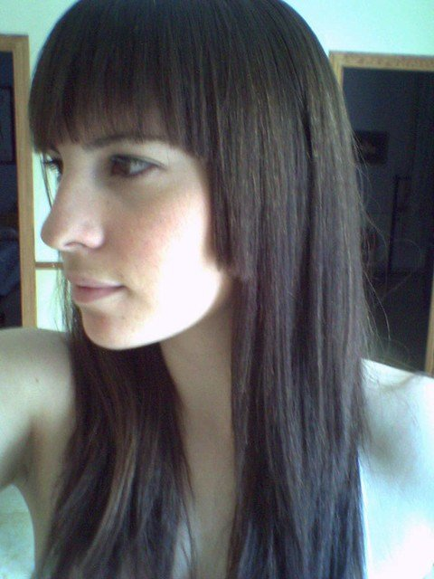 The Best New Haircut With My Mobile Elisa Coco Rodrigo Flickr Pictures