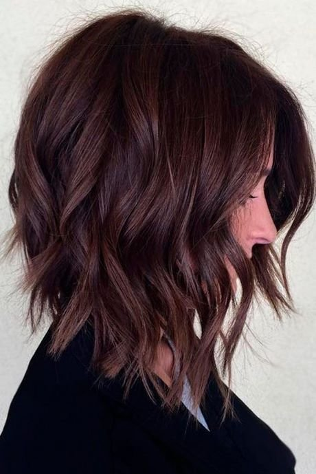 The Best Medium Layered Hairstyles 2019 Pictures