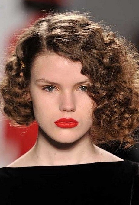 The Best Curly Bob Hairstyles 2016 Pictures