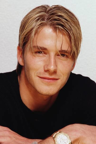 The Best Men S Hair Trend 90S Hair Curtains Glamour Uk Pictures