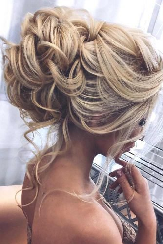 The Best 68 Stunning Prom Hairstyles For Long Hair For 2019 Pictures