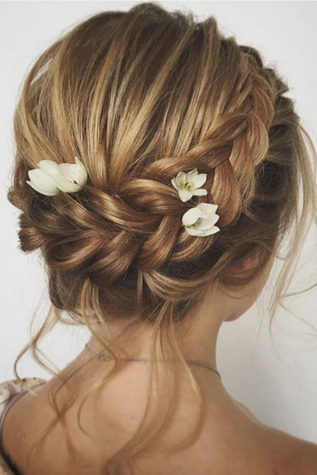 The Best Wedding Bridesmaid Hairstyles For Short Hairs – Oosile Pictures