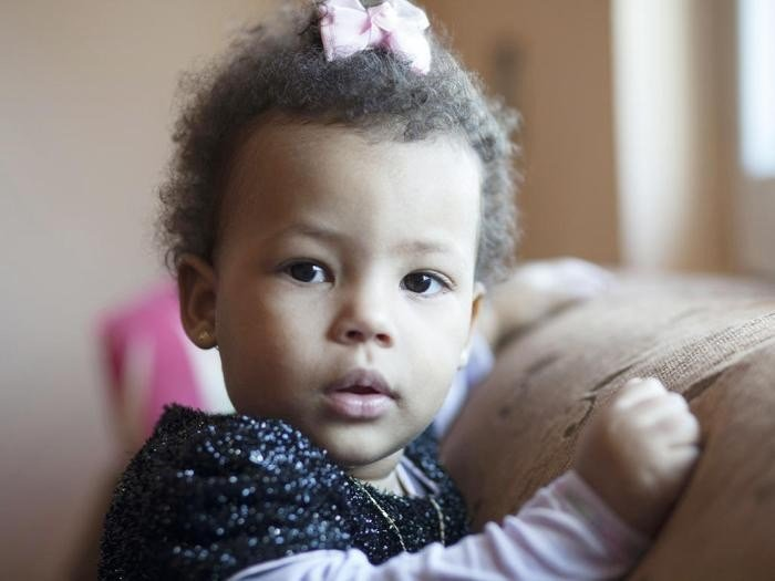 The Best Baby Hair Color Predictor Fresh 2 Years Old Pictures