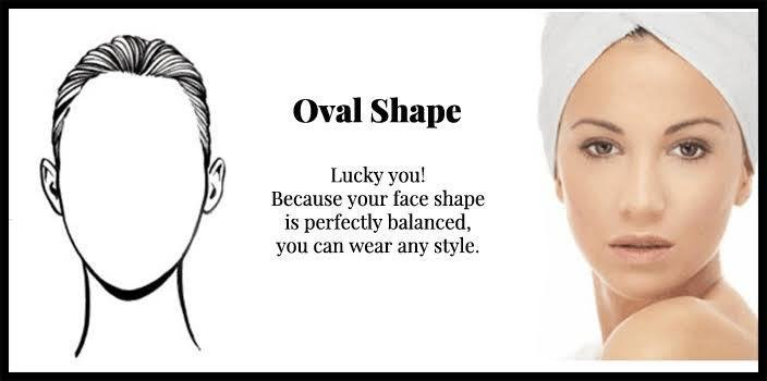 The Best How To Determine Your Face Shape Hairstyles That Suits Pictures