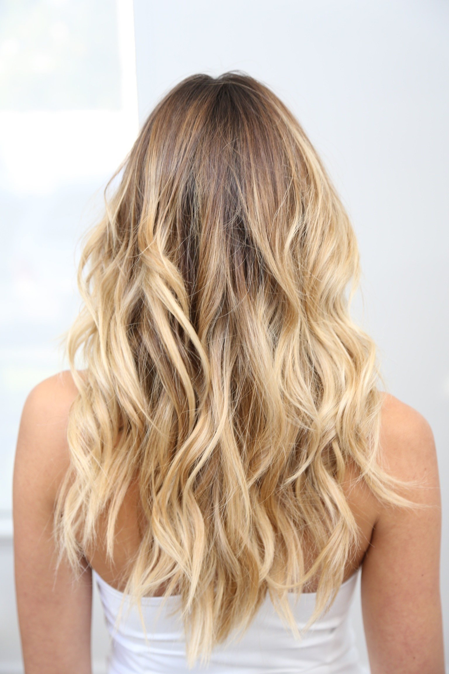The Best Honey Sun Kissed Highlights – Hair Color Rehab Pictures