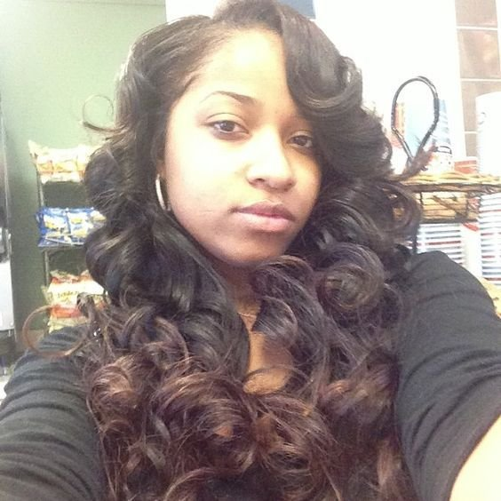 The Best Toya Wright Curly Hair Don T Care Killer Hairstyles Pinterest Hair Dos Memories And Pictures
