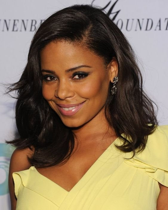 The Best Sanaa Lathan Glow Fashion Pinterest Glow Pictures
