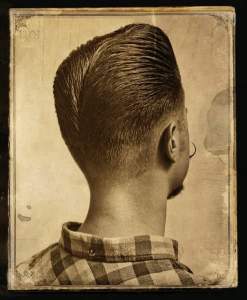 The Best Perfect Da Barbershops Pinterest Barbers Mens Hair Pictures