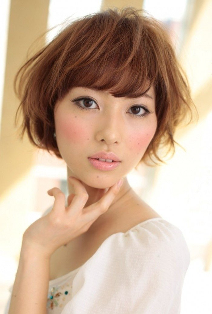 The Best 17 Best Ideas About Japanese Hairstyles On Pinterest Pictures