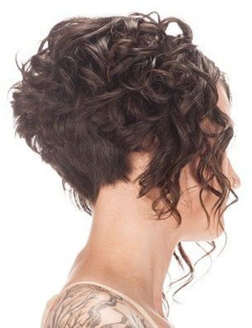 The Best 17 Best Images About Hair On Pinterest Older Women Short Curly Hair And Inverted Bob Haircuts Pictures