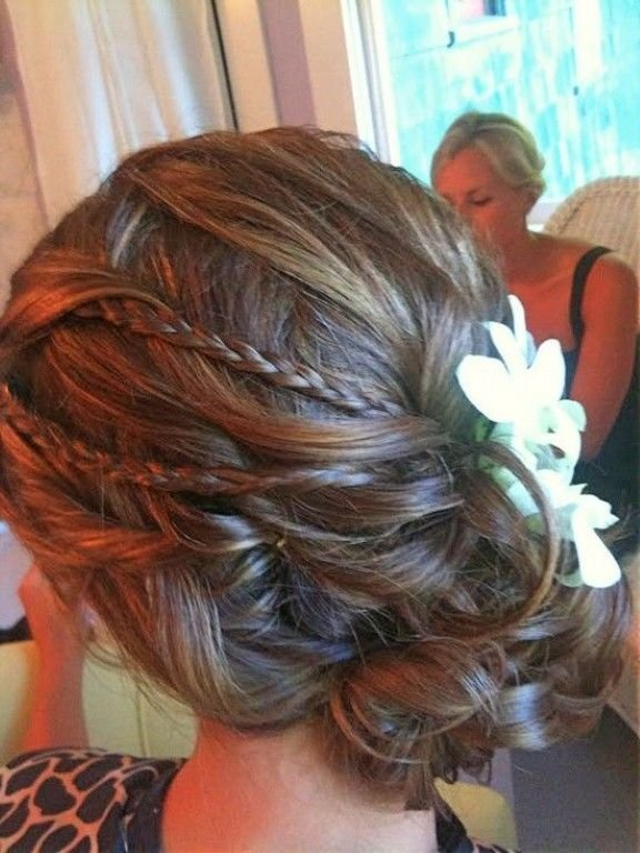 The Best 1000 Ideas About Fine Hair Updo On Pinterest Medium Pictures