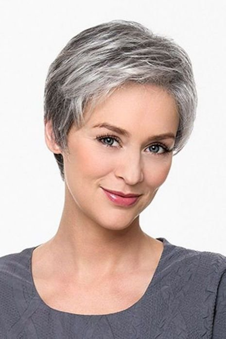 The Best 130 Best Images About Short Hair Styles For Women Over 50 Pictures