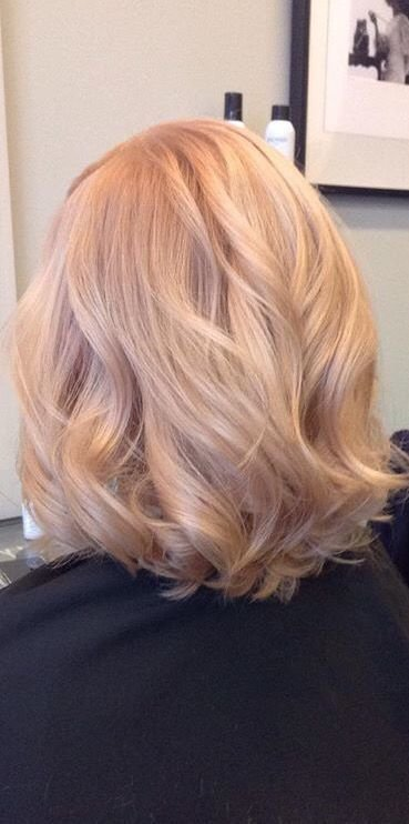 The Best Best 25 Strawberry Blonde Bob Ideas On Pinterest Pictures