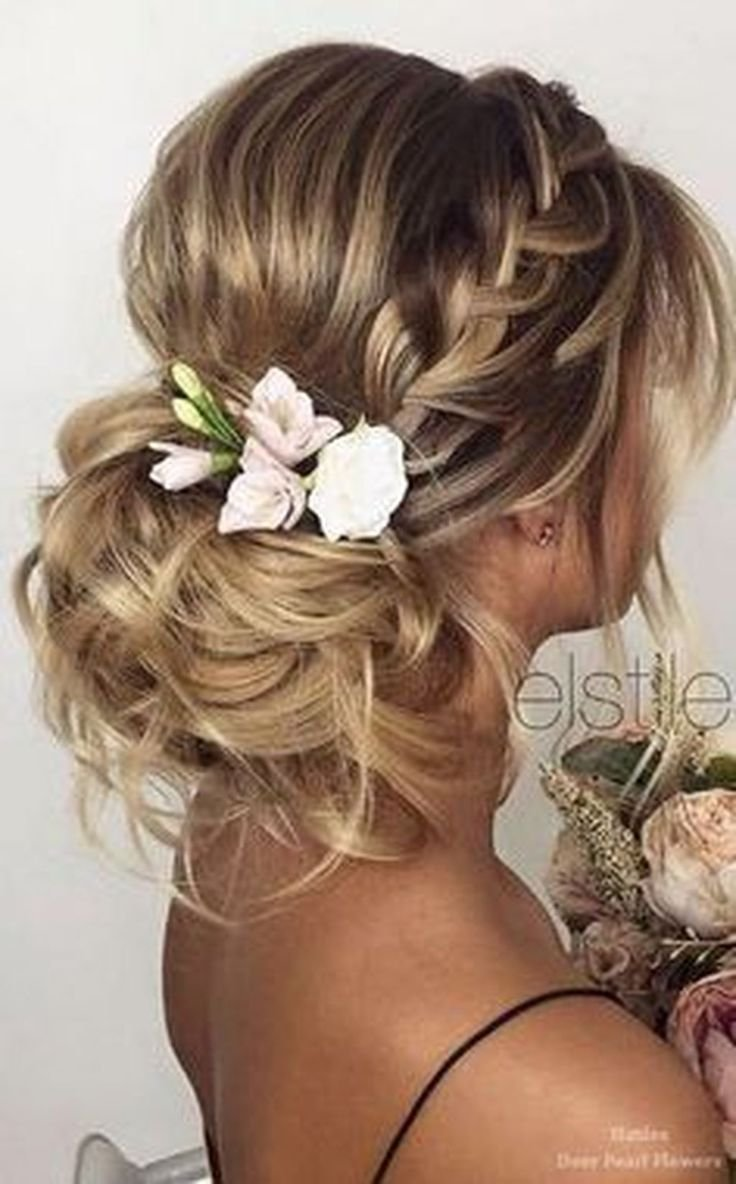 The Best 25 Best Ideas About Easy Wedding Hairstyles On Pinterest Pictures