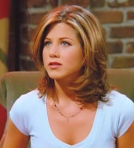 The Best 17 Best Ideas About Rachel Green Hair On Pinterest Pictures
