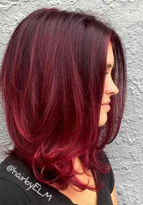 The Best Best 25 Cherry Hair Colors Ideas On Pinterest Cherry Pictures