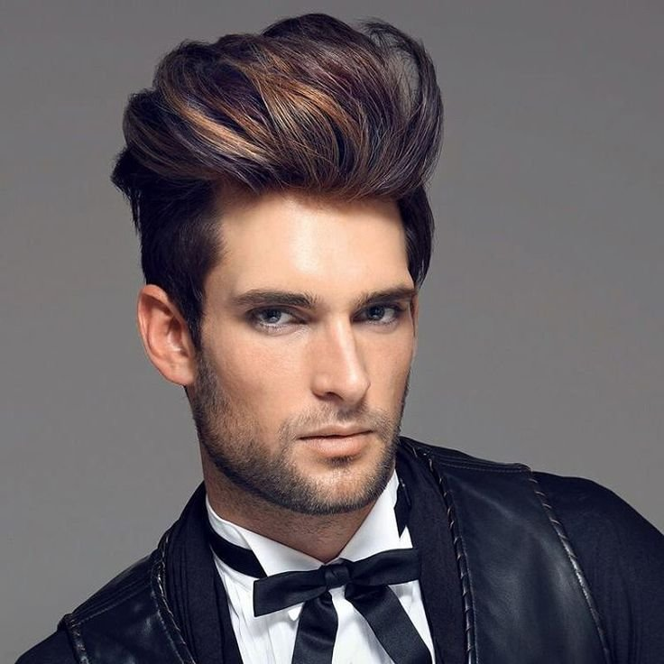 The Best 1000 Ideas About Men S Medium Hairstyles On Pinterest Pictures
