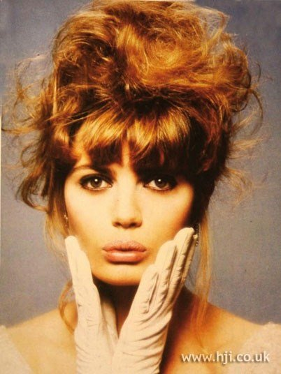 The Best 80 S Updo Hair Colour Style Pinterest Updo Retro Pictures
