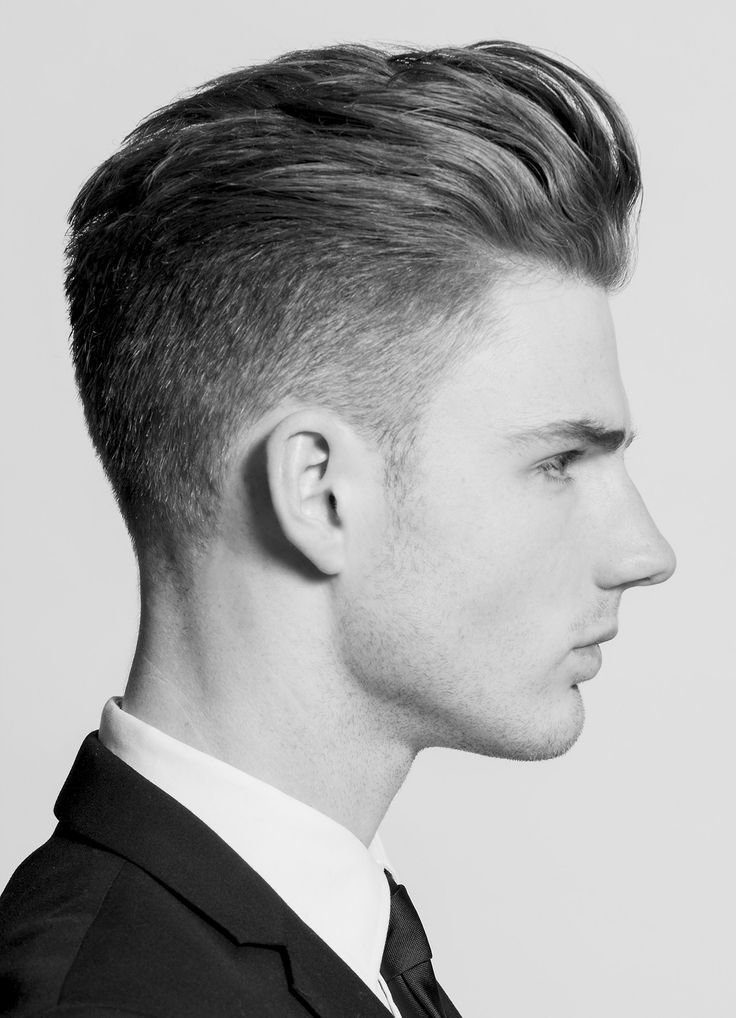 The Best Men's Hairstyle Trends 2014 Haircuts And Styling Http Www Ealuxe Com Mens Hairstyle Trends Pictures