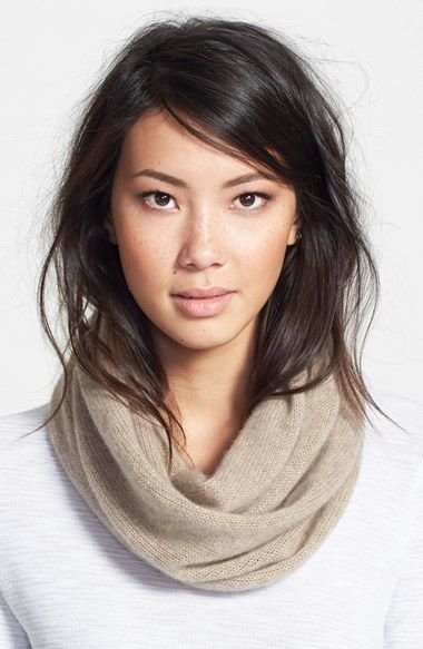 The Best Top 25 Best Long Asian Hairstyles Ideas On Pinterest Pictures