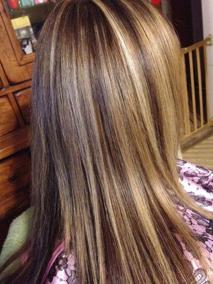 The Best Three Color Foil Hair Sara S Hair Creations Pinterest Pictures
