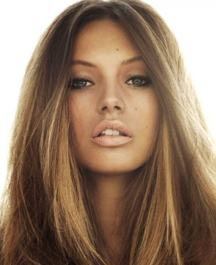 The Best Blonde Hair For Olive Skin Tones Google Search Tresses Pictures